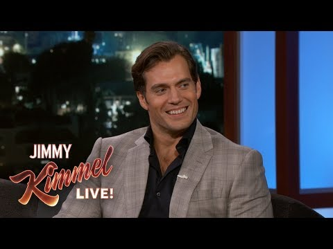 Download Henry Cavill on Working with Tom Cruise & Mission: Impossible Stunts HD Mp4 3GP Video and MP3