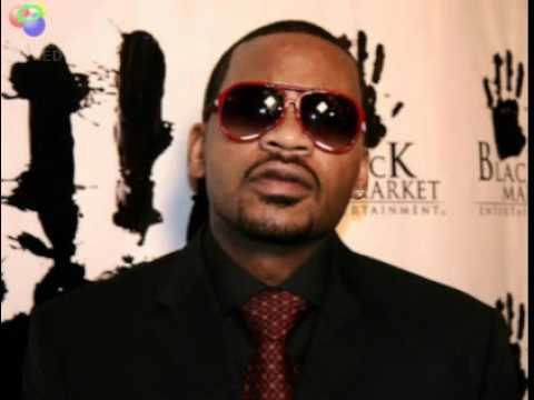 Obie Trice - My Time 2011 (Bottoms Up Street Single)