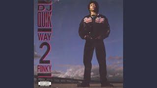 Quik'z Groove II (For U 2 Rip 2)