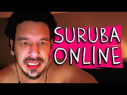 SURUBA ONLINE