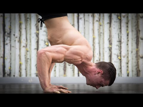 BODYWEIGHT BODYBUILDING (3 Rules For Success)