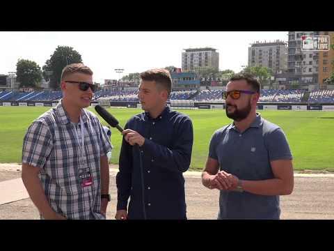 3 liga: Stal Rzeszów - Podhale Nowy Targ [STUDIO PRZEDMECZOWE]