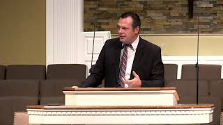 Andrew Crumly: Hope as a Result of Righteousness by Faith