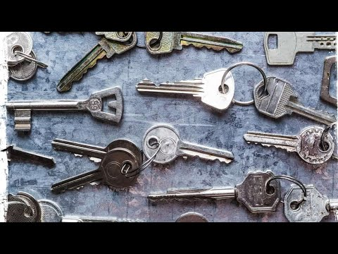 У Вас проблема? Ключи постоянно дома где-то теряются? Эту проблему можно легко решить !