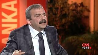 Sırrı Süreyya Önder CHP'nin şok Teklifini Açıkladı