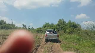 preview picture of video 'Offroad Farm01 in Pailin Province, Cambodia'