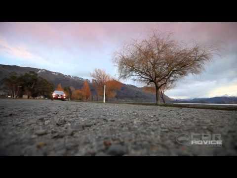 Kia Sportage Review Video