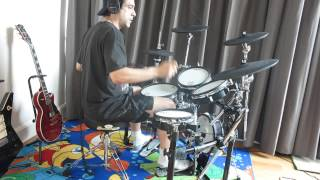 Lady Antebellum - Need You Now drum cover