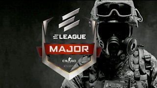 ELEAGUE Major 2017 - Show Open