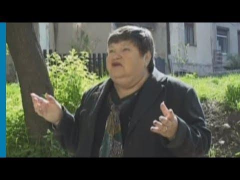 Malka Rosenthal - Kinder-Aktion im Ghetto Stanislavov