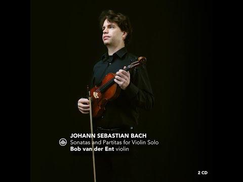 play video:Bob van der Ent - interview Bach