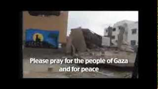 preview picture of video 'Pray for Gaza'