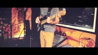 J.Hellboy - Fair weather lover (studio live 2014)