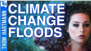 Will the World Drown as Greenland Ice Melts? (w/ Dr. Michael Mann)