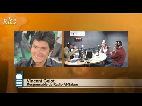 Vidéo de Vincent Gelot