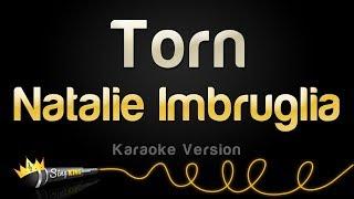 Natalie Imbruglia   Torn (Karaoke Version)