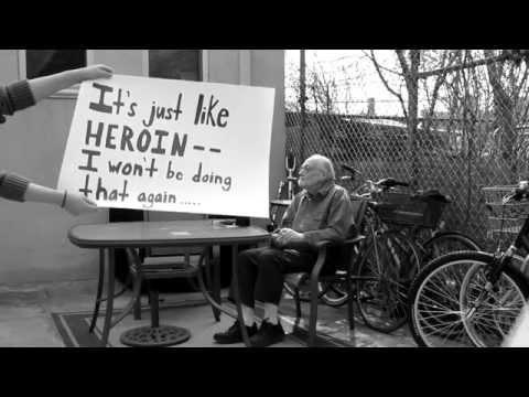 Sex and Cigarettes - Lyrics Video [Explicit]