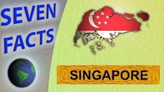 The Jewel Of Asia: 7 Facts About Singapore