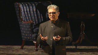 The Healing Self with Deepak Chopra -- Writer's Symposium By The Sea 2018