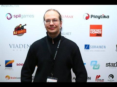 Aterdux: Собственный движок как способ экономной и эффективной разработки (DevGAMM Minsk 2014)