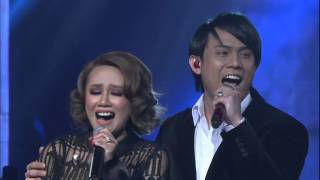 Anugerah MeleTOP Era 2016: Akim & Stacy