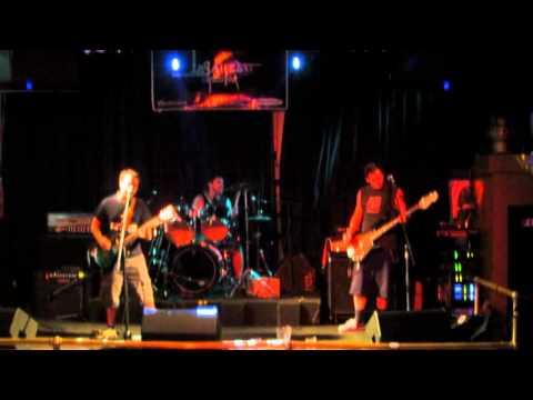 KASM- runnin live at lasalle's