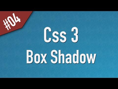 تعلم CSS3 القائمة #1 الفديو #4