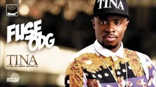 Fuse ODG - I'll Be Back (T.I.N.A - This Is New Africa)