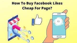 How To Buy Facebook Likes Cheap For Page?