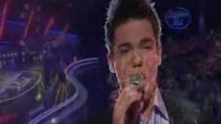 Anthony Callea - Listen Whith Your Heart [OMV]