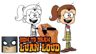 How To Draw Lana Free Video Search Site Findclip
