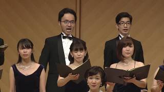 Hallelujah〜Messiahより〜Gaia Philharmonic Choir