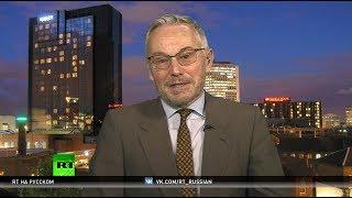 Эксперт об отстранении России от Олимпиады: Всем ясно, что это политически мотивированное решение