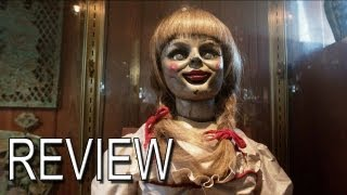 'The Conjuring' Clevver Review