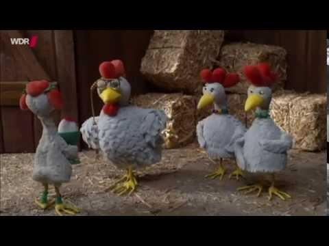 Osterfilm: Helma legt los