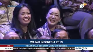 Alasan Jokowi Sering Ajak Jan Ethes Dibanding Kaesang