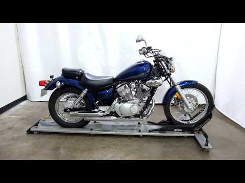 2013 Yamaha V Star 250 in Eden Prairie, Minnesota - Video 1