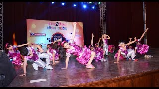 Every Body Dance | Zoo Zoo Zoobie | Koi Yahan | Dance Performance By Step2Step Dance Studio