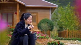 Bánh Củ Cải Rất Ngon || Lý tỷ tỷ
