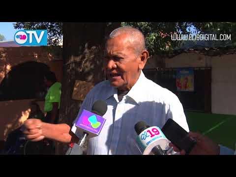 Vecinos del barrio Francisco Meza reconocen importancia de la fumigación domiciliar