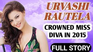 Urvashi Rautela Biography || Indian Actress - Download this Video in MP3, M4A, WEBM, MP4, 3GP