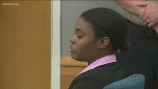 Tiffany Moss Gets Death Penalty, Execution Scheduled For June