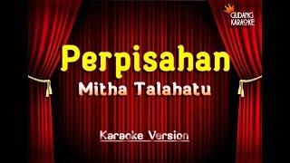 Mitha Talahatu - Perpisahan Karaoke