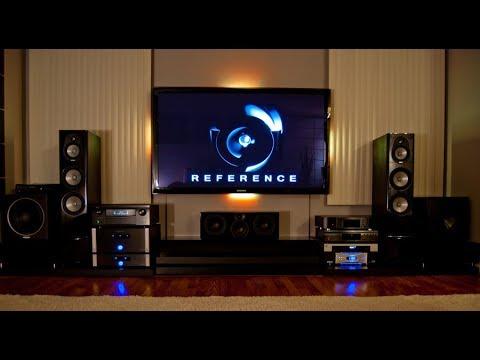 Mi Sistema de Cine en Casa: Como utilizar tu equipo de la manera mas simple