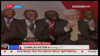 President Uhuru officially opens the Olkaria V Power project