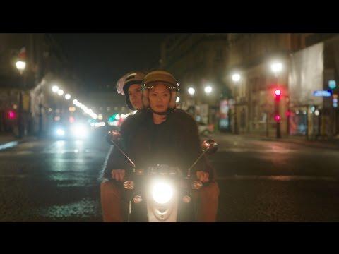 L' Ame Du Tigre - Trailer Bande-Annonce VF