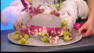 GDW8 Derby Hats