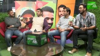 Live: अभ्यास मैच बारिश का साया, क्या हो पाएगी भारत की तैयारी पूरी | Sports Tak