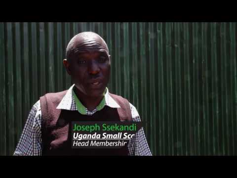 Investing in skills development: providing a way forward to young people in Uganda