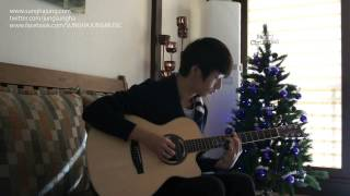 (OneRepublic) Counting Stars   Sungha Jung